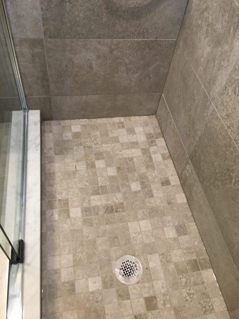 Bathroom Renovation Madison