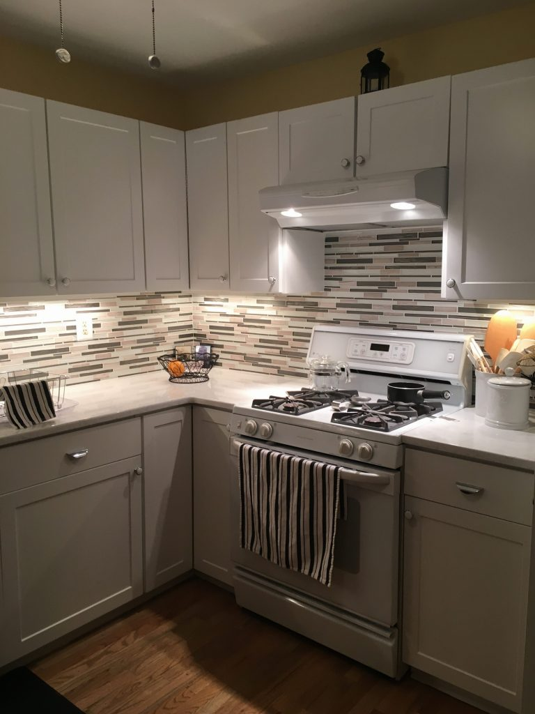 Kitchen Cabinet Refacing And Remodel Madison Monk S Home