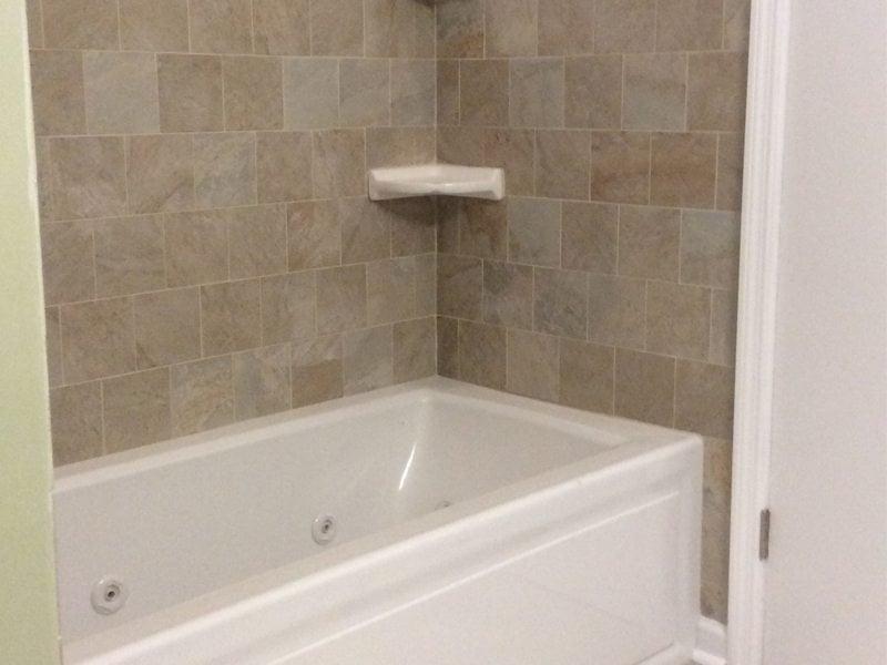 Master Bathroom Remodel Morristown NJ