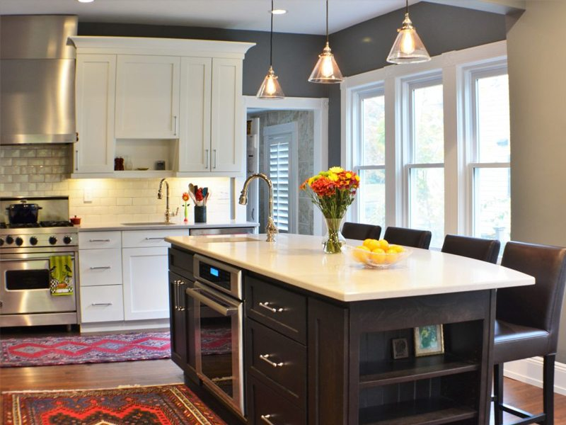 How Much is the Average Kitchen Remodel Cost?