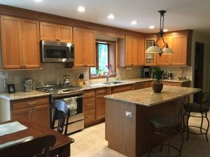 New Jersey Kitchen Remodel Ideas Monk S Home Improvements