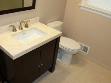 chatham nj bathroom remodel