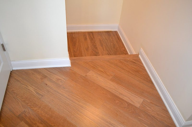 Hardwood Floor Refinishing Prefinished Wood Installation