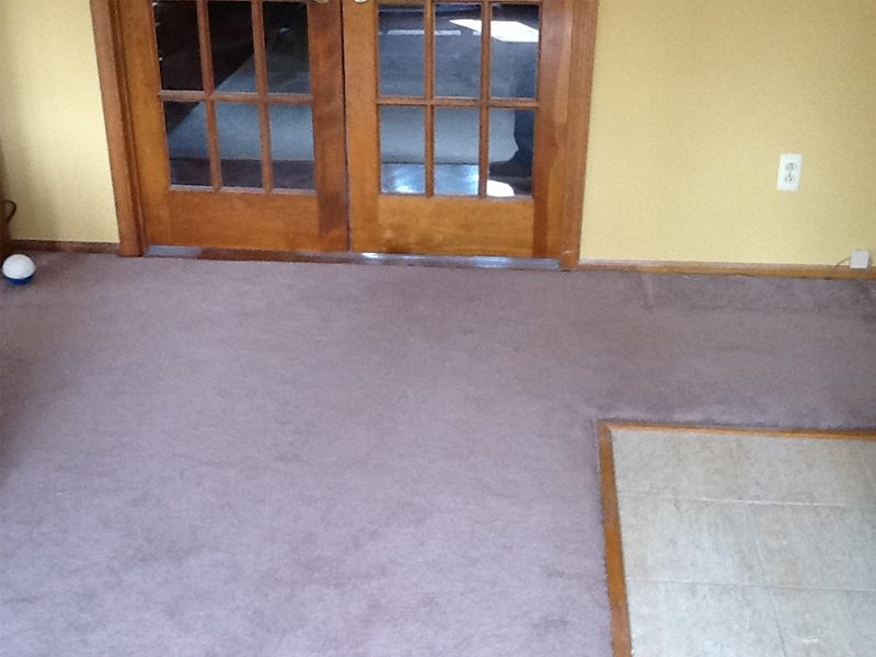 Carpet Removal And Hardwood Floor Buffing Westfield Monk