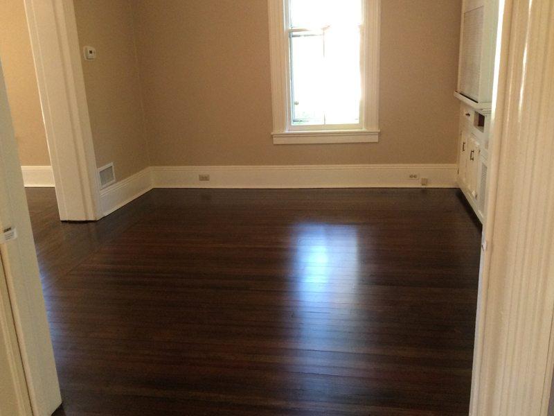Dustless Floor Refinishing Westfield Monk S Home