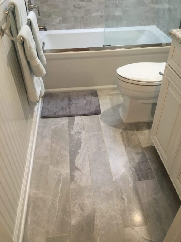 Bathroom Remodel Timeline Average Bathroom Renovation