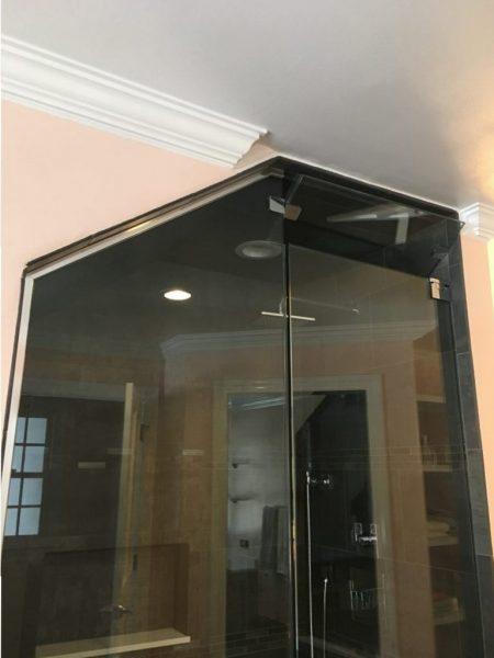Modern Bathroom Remodel in Morristown NJ - Monk's Home ...