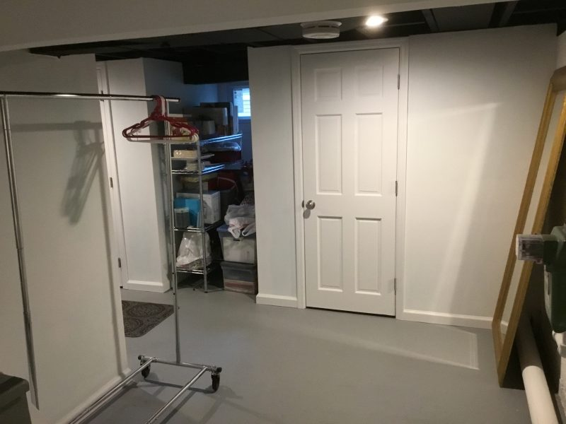 Basement Renovation Chatham NJ