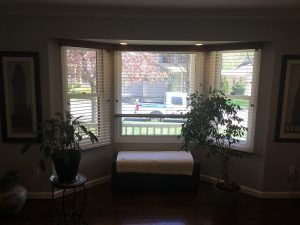 Before the Bay Window Seat