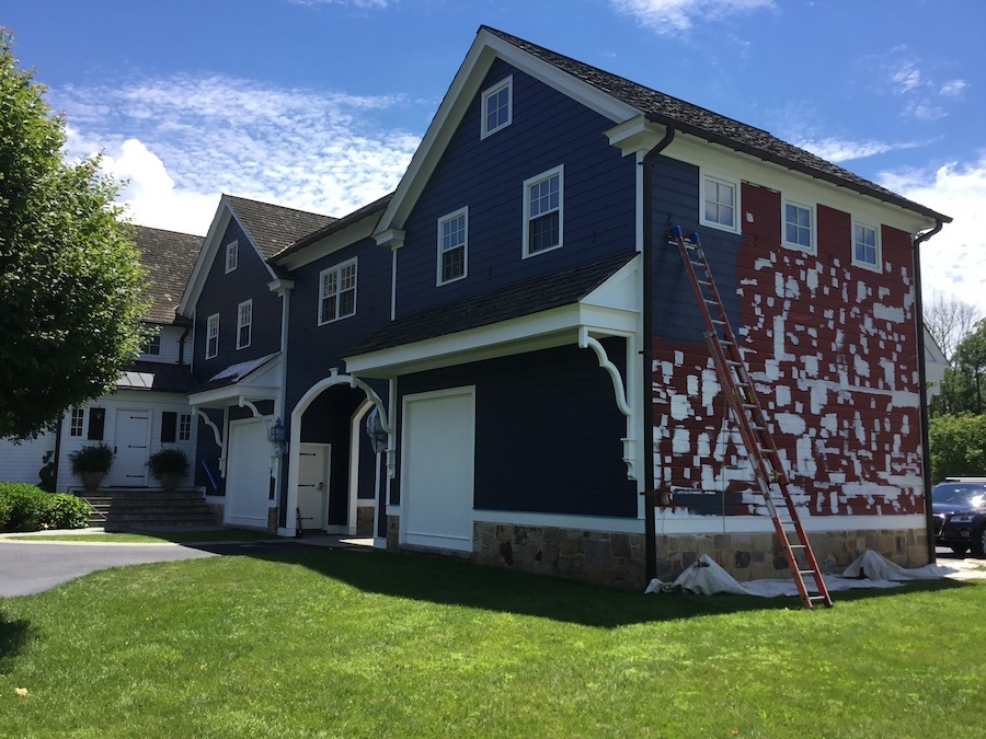 New Jersey House Painting Services Book A Free Estimate Monks - Home-exterior-painting