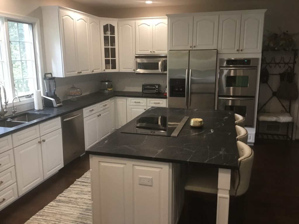 Denville NJ Kitchen Makeover