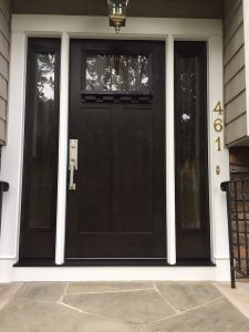 Front Door Replacement in Boonton NJ