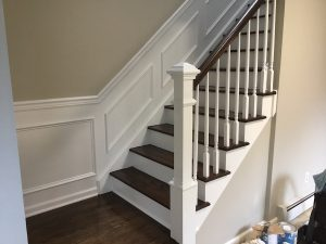 Stairway Refinishing in Cedar Knolls NJ