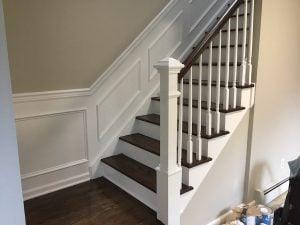 Stairway Refinishing in Cedar Knolls NJ
