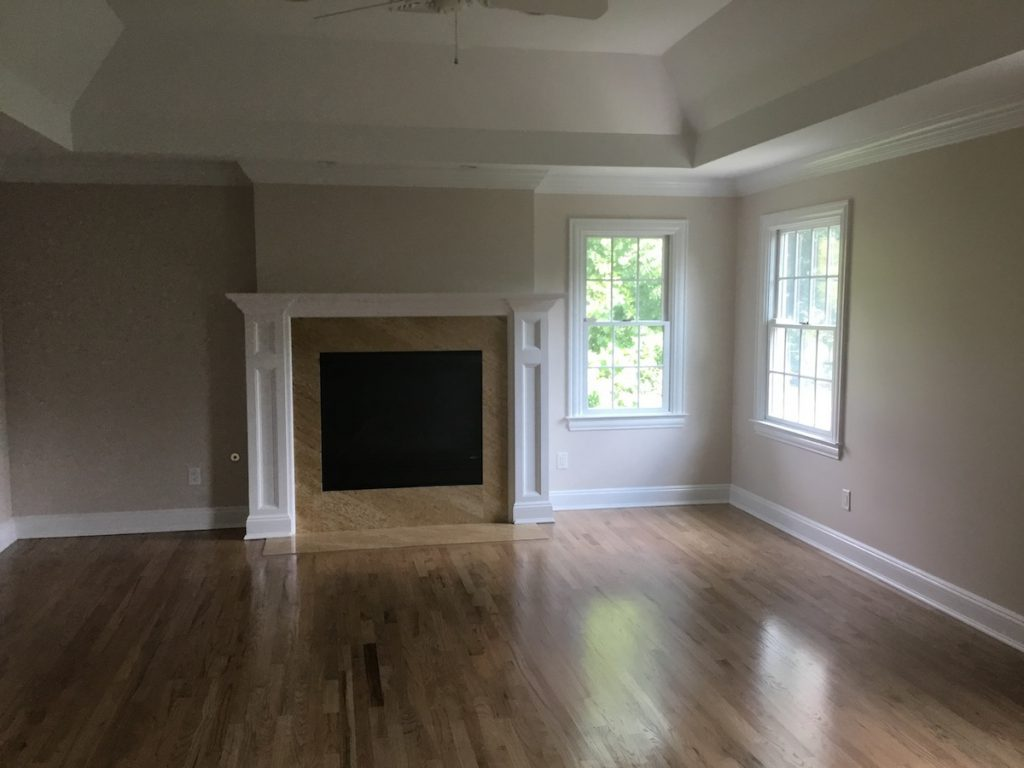 whole house interior painting in madison nj monk 39 s On whole house painting