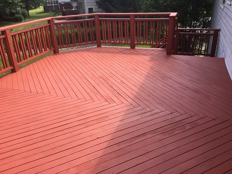 Deck Stain Systems For Decking Stain Consumer Reports