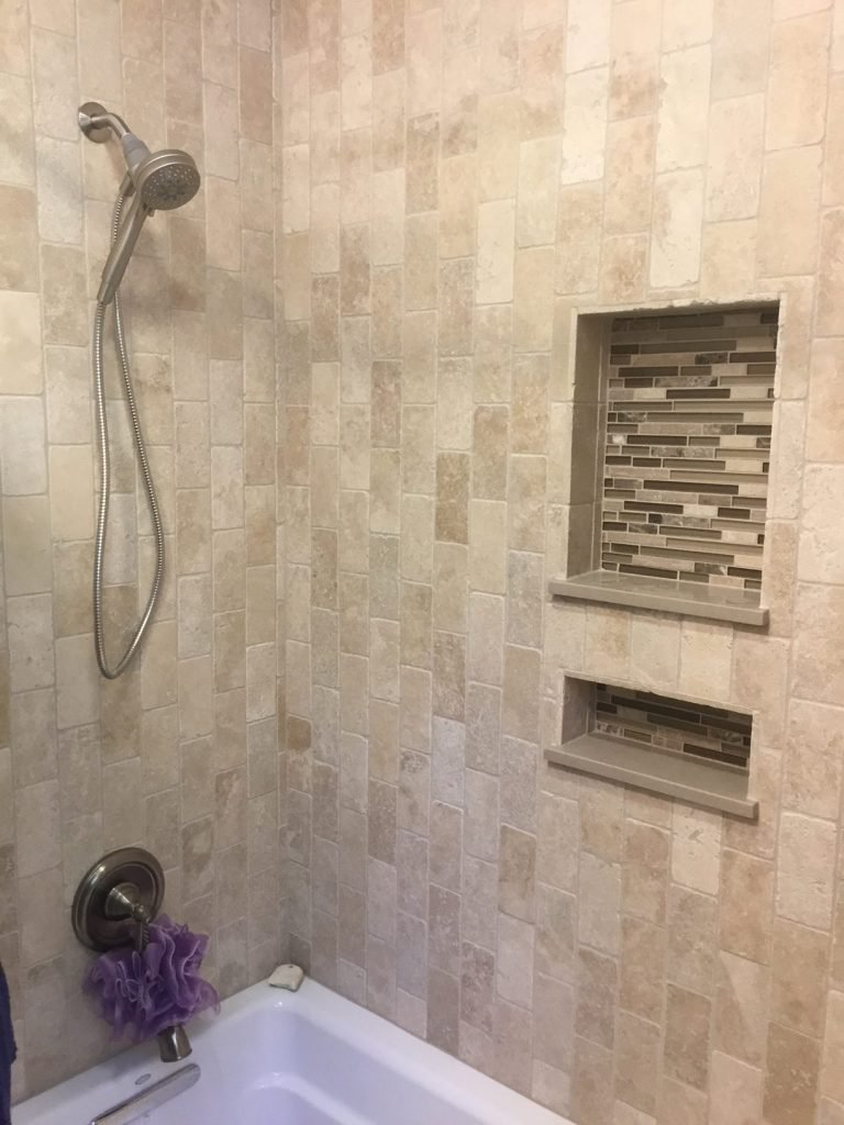 Bathroom Makeover Boonton NJ