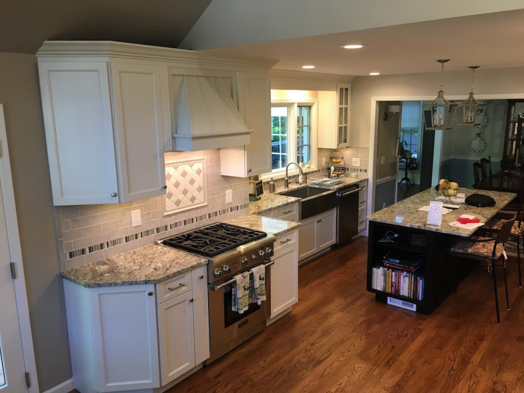 Morristown Nj Kitchen Remodel Monk 39 S Home Improvements