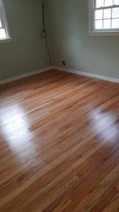 Hardwood Floor Refinishing in Essex Fells NJ