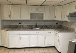 Kitchen Makeover in Montclair NJ