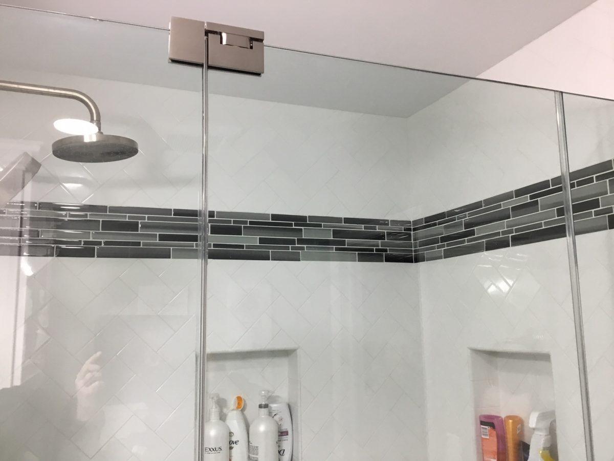Original Bathroom Overhaul
