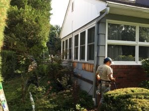 Shingle Repair in Florham Park NJ