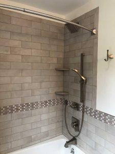 Shower After Renovation
