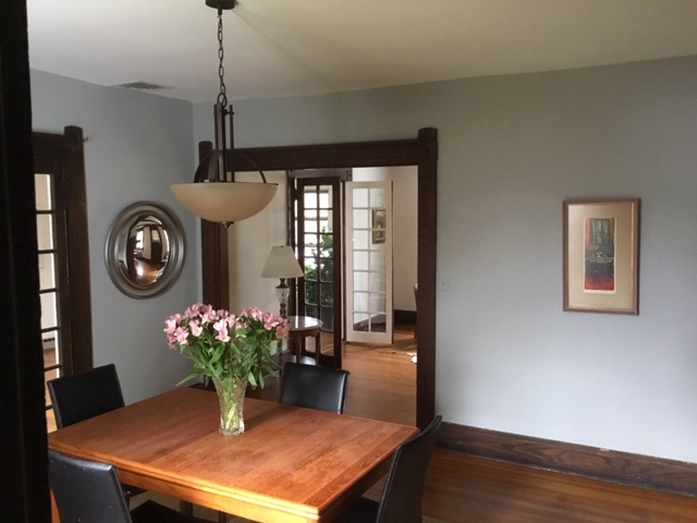 Prepping a Home for Market