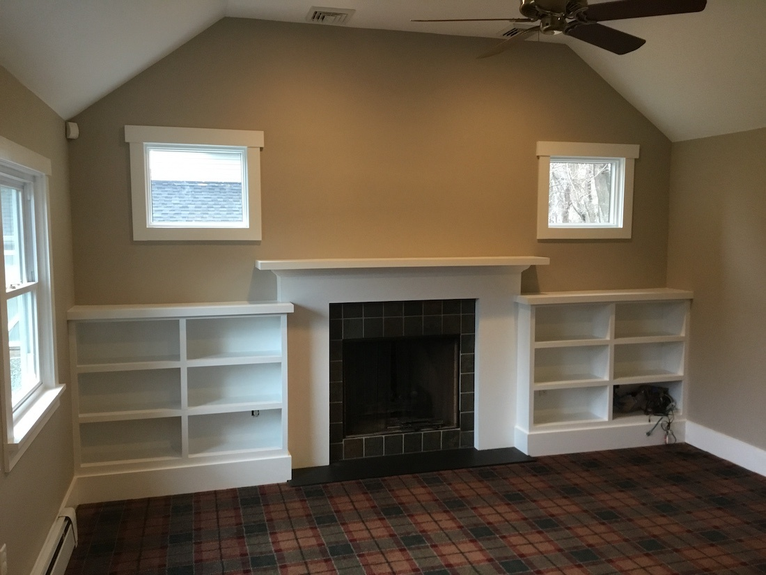 Full-Service Home Improvements