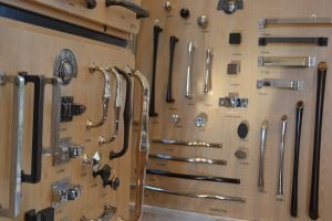 Cabinetry Hardware Boards
