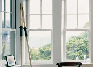 Ideal Vinyl Replacement Windows