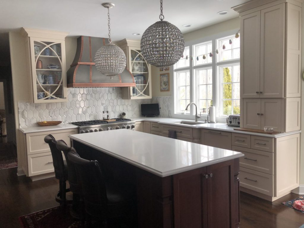 A Kitchen Remodel by Jennifer