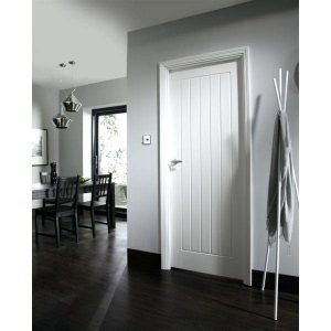 Jeld-Wen Fire-Rated Door