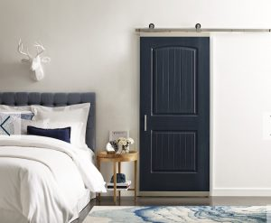 JELD-WEN molded interior door