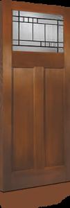 Plastpro Fiberglass Exterior Door