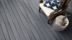 Fiberon Good Life Decking in Beach House multi-chromatic