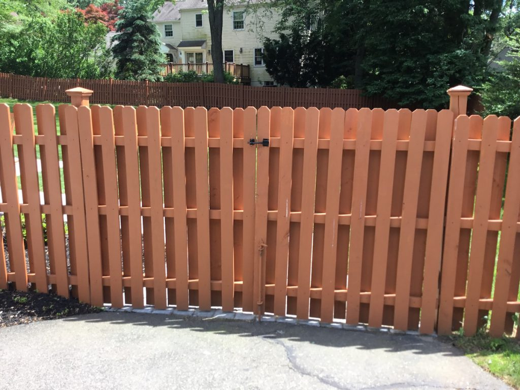 Gate and Fence Repair