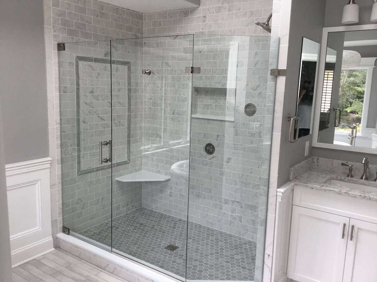 Neutral Bathroom Ideas Monk S Home Improvements