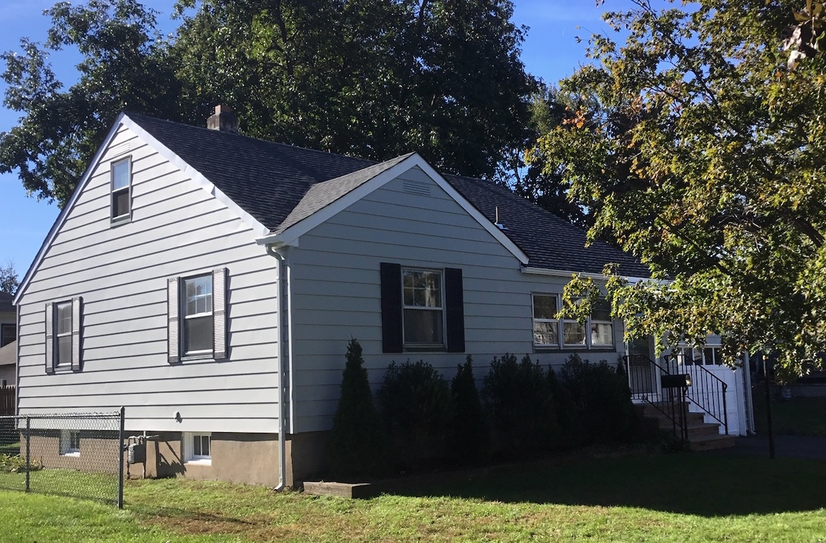 Exterior Painting In Morris County Monk S Home Improvements