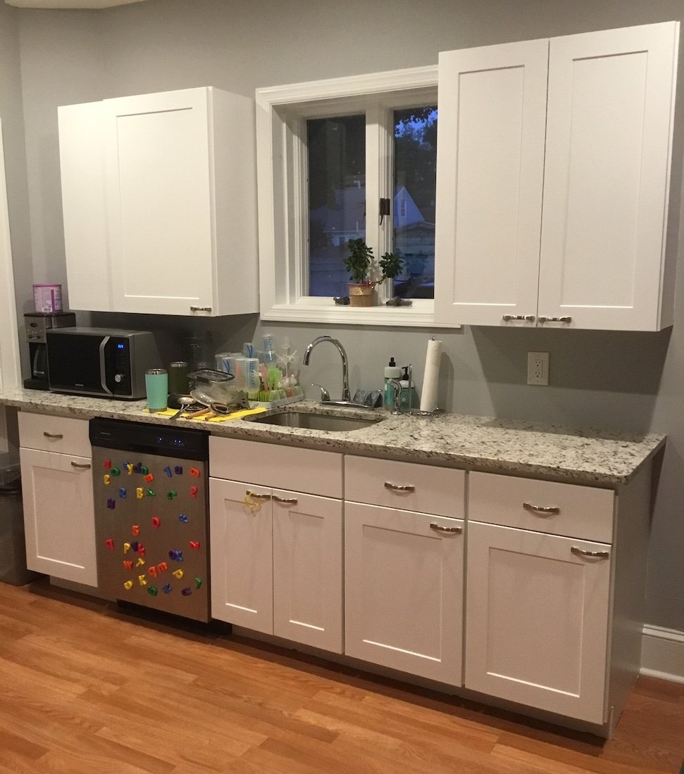 Is Painting Kitchen Cabinets A Good Idea: Kitchen Cabinet Painting Ideas