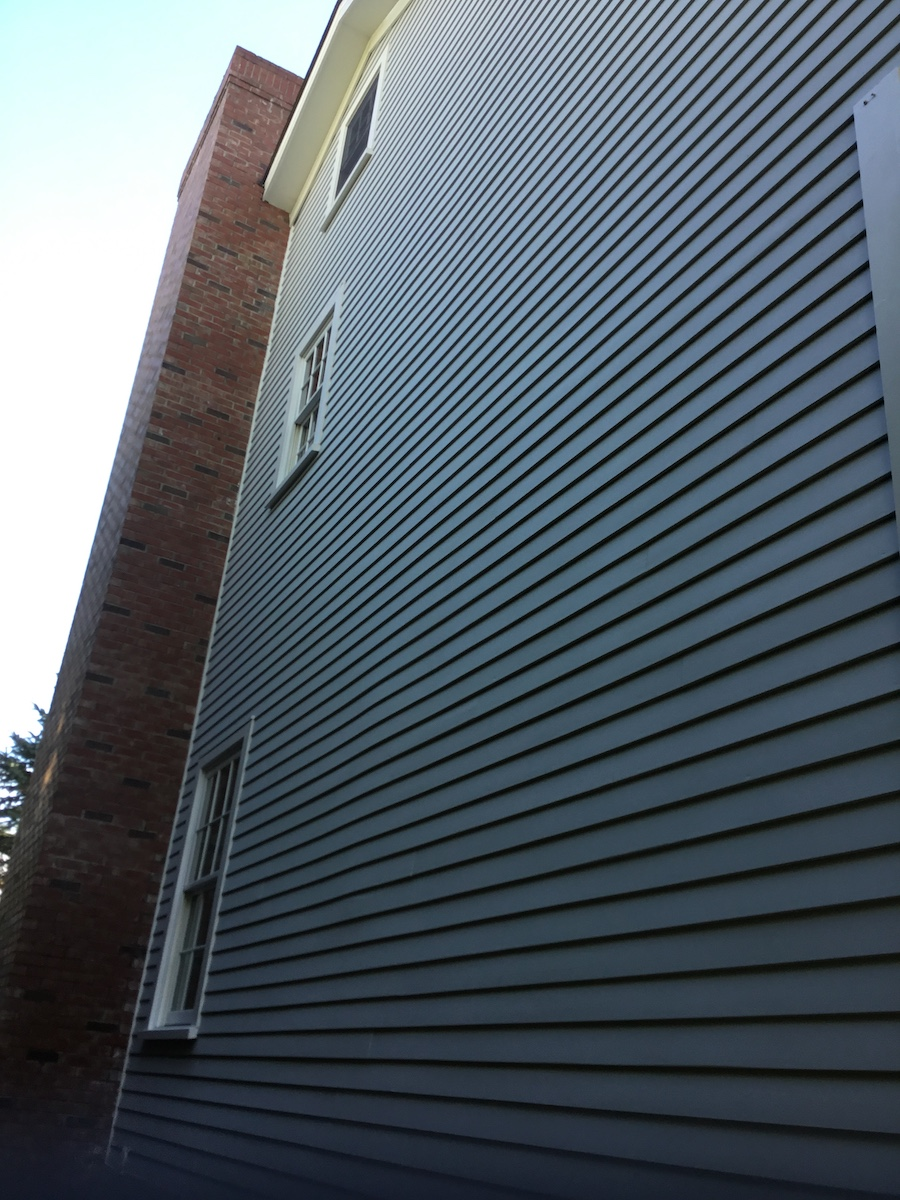 Exterior Painting in Morris County