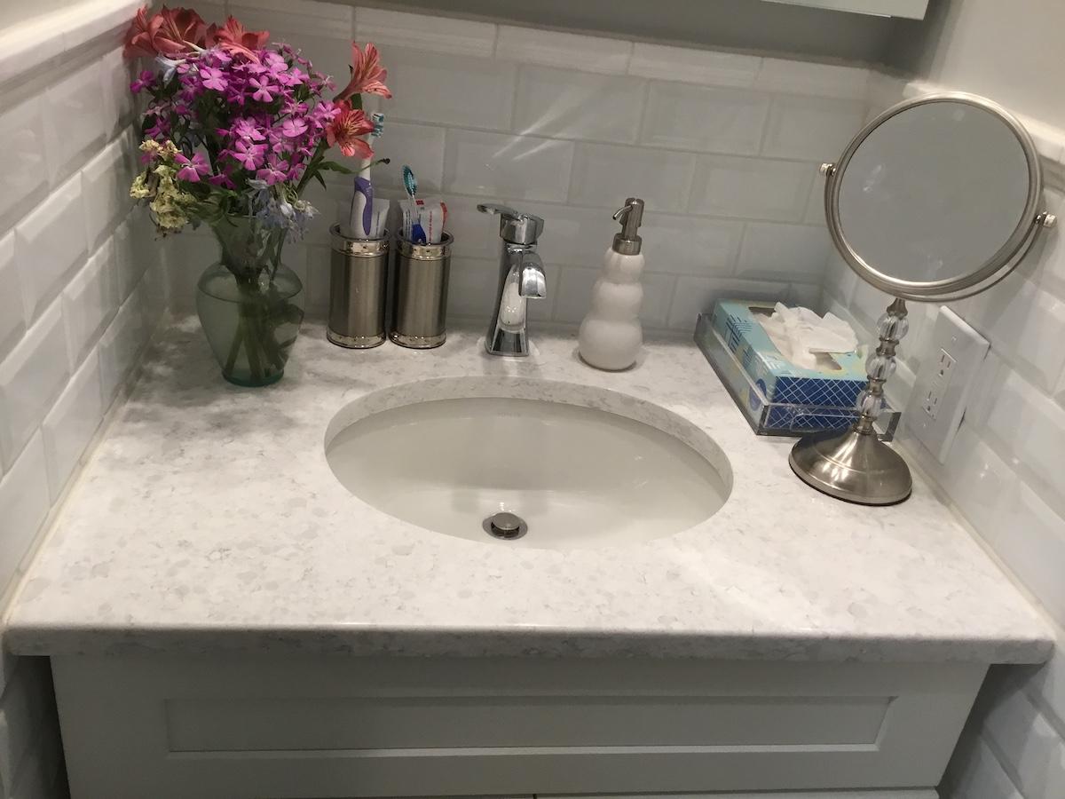 - Vanity Tile Backsplash Ideas - Monk's Home Improvements