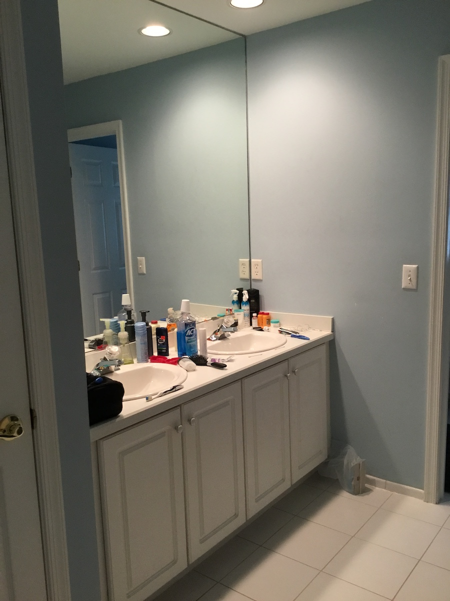 Bathroom Remodel Timeline And Process Monk S In Nj