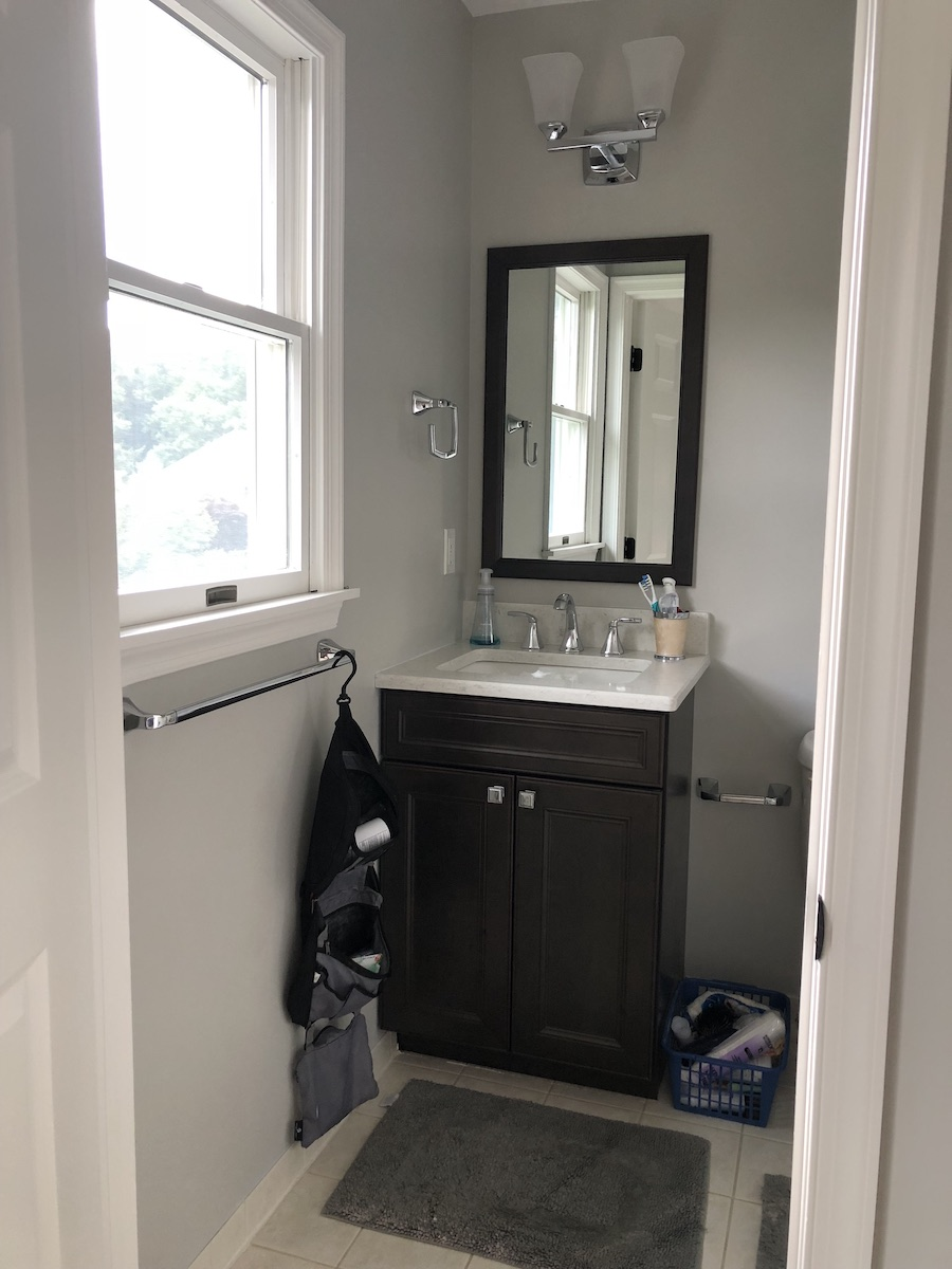 Bathroom Remodel Timeline and Process - Monk's in NJ