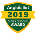 Super Service Award Winner