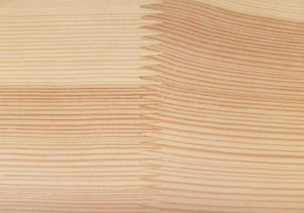 Finger-Jointed Pine